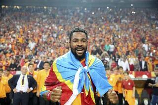Galatasaray yıldız oyuncunun bonservisini aldı