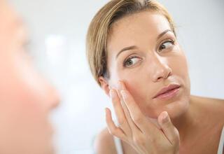 Sarkan cildi sıkılaştıran 5 öneri