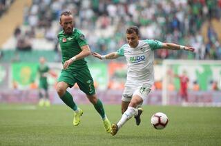 Küme düştü, Süper Lig devine geliyor Yusuf...