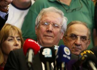 Ercan Güven: Aziz Yıldırım kehanetleri