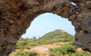 Antalyadaki antik şehir ilgi odağı oldu