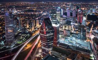 Dünyanın en pahalı kentlerinde Asya önde