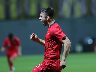 Süper Lig devi Halil Dervişoğlunu istedi