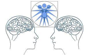 Bir ilk gerçekleşti Düşünce gücüyle iletişim artık mümkün