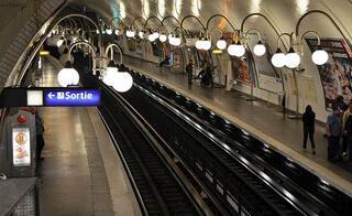 Parisin merkezine otobüsler giremeyecek