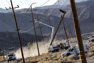 Son dakika... ABD'de korkutan şiddetli deprem