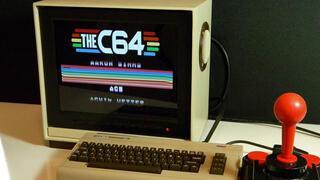 80lerin Commodore 64 efsanesi klavyesiyle dönüyor