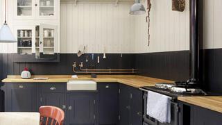 Ahşap mutfak tezgahının bakımı ve temizliği nasıl olmalı