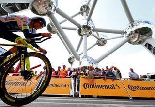 Tour de France başladı
