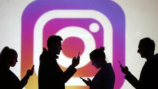 Instagramda rahatsız edici içerik paylaşan yandı