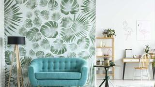 Yazlık ev için dekorasyon önerileri