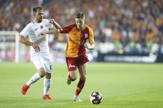 Galatasaraya Linnes piyangosu