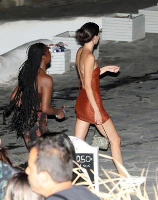 Turuncu Kendallın frikik sınavı