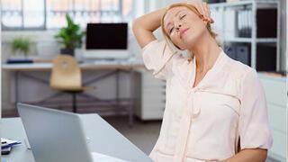 Duruşunuzu düzeltecek 4 esneme egzersizi