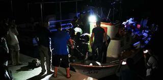 Çok acı olay 5 kişilik aileden 4ü boğuldu