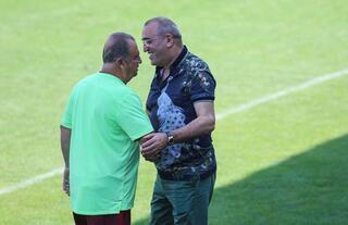 Galatasaraydan Dourado hamlesi