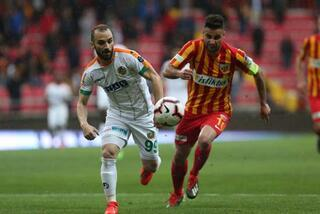 Galatasaraydan bomba transfer hamlesi