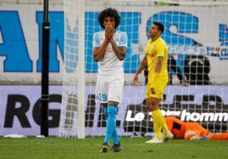 Luiz Gustavo transferi zora girdi