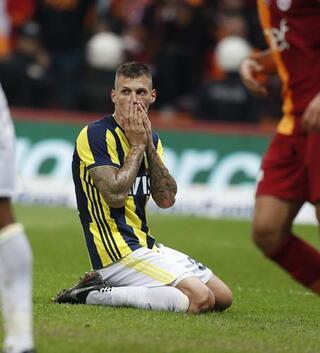 Fenerbahçeden savunmaya yerli takviye