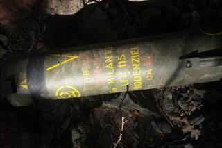 Pençe-2 Harekatında örgüte ağır darbe Tanksavar füzesi ve drone...