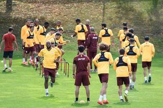 Fatih Terimin izlediği 10 futbolcu