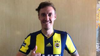 Volkan Ballı transferi açıkladı 6 numara...