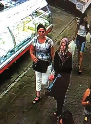2 kadın 2 erkek... Böyle yakalandılar
