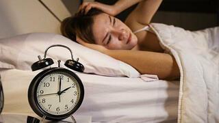 Uykusuzluk yaşayanlar dikkat