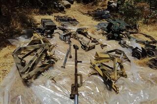 PKK'ya ağır pençe
