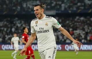 Gareth Bale rekor ücretle Çine gidiyor