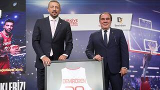 TBF ile TOTAL Oil Türkiye arasında ana sponsorluk anlaşması imzalandı