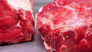 Kırmızı et tüketerek DNA'mızı yenilememiz mümkün