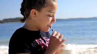 Hindistan cevizi suyu içmeniz için 4 neden