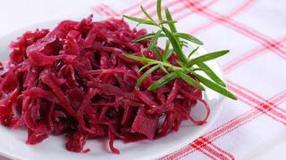 Mor lahananın sağlığımıza olan etkileri