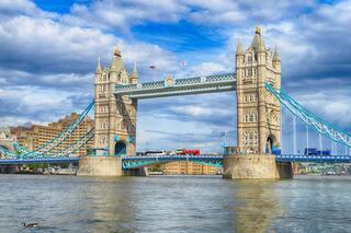 Tower Bridge gizemleri