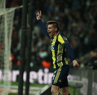 İşte Fenerbahçenin Zajc planı 8 milyon euroya...