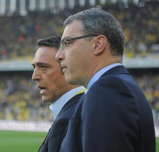 Manchester Citynin yıldızı Fenerbahçeye
