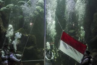 Endonezyadan farklı kutlama
