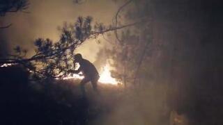 Son dakika | Eskişehirde orman yangını İşte son durum...