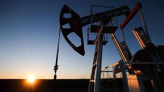 Petrolün varili 63,88 dolar