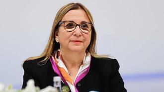 Bakan Pekcan, Eximbank'ın 6 aylık faaliyet ve hedeflerini açıkladı