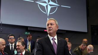 Son dakika | Bakan Akar'dan F-35 açıklaması: NATO olumsuz etkilenecek