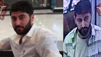 Son dakika | Erbil'deki hain saldırıyla ilgili flaş gelişme! İşte kimliği ve fotoğrafı...