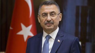 Cumhurbaşkanı Yardımcısı Oktay'dan Doğu Akdeniz açıklaması: Türkiye geri durmayacaktır