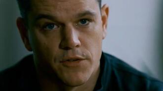 Son Ültimatom filmi oyuncuları! Matt Damon kimdir?