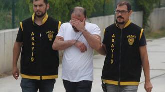 500 bin liralık sihir tutmayınca tutuklandı