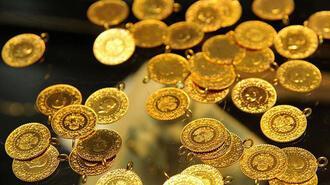 Altın alacaklar dikkat! Çeyrek bugün...