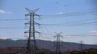 Elektrikte kurulu güç ilk 6 ayda yüzde 96 arttı
