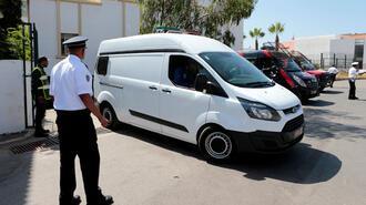İskandinav turistleri öldüren üç Faslı'ya idam cezası