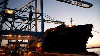 Karadeniz ihracatının yüzde 25'i Trabzon'dan